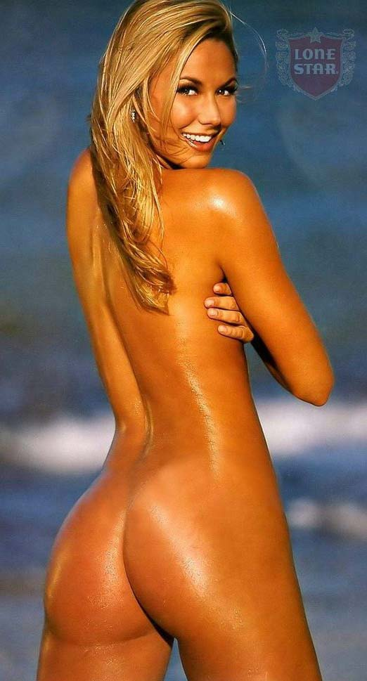 Stacy Keibler Naked